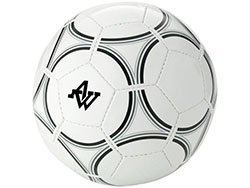 Retro voetbal maat 5