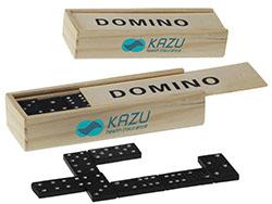 Domino spel nika