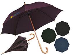 Paraplu dia 104 cm vacanz met 190 t nylon
