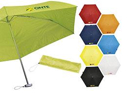 Opvouwbare paraplu dia 53 cm