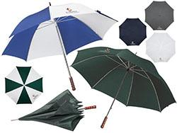 Paraplu met een schermdoorsnede van 120 cm,