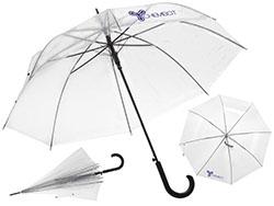 Paraplu transparant dia 99 cm