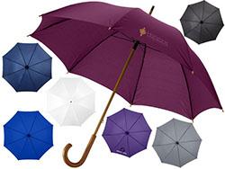 23 inch klassieke paraplu fun