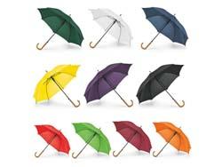 Automatische paraplu ø 95 cm