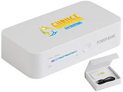 Powercharger 5200mah