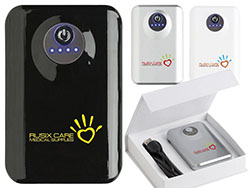 Powercharger 6600mah