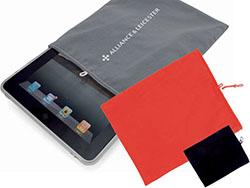 Microfiber hoes voor tablet 12 inch