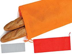 Non-woven zak voor brood