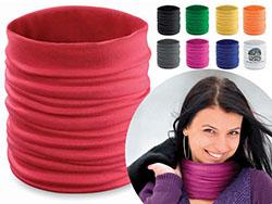 Nekverwarmer polyester