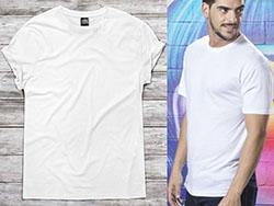 T-shirt, 100% katoen, 150 gr/m², s-xxl