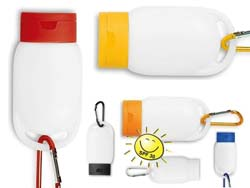 Zonnebrandcreme, beschermfactor spf30