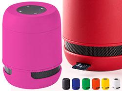 Bluetooth luidspreker® met plastic behuizing