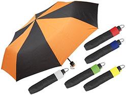 Opvouwbare, niet-automatische paraplu bissau