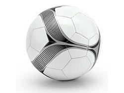 Voetbal maat 5 hiwa