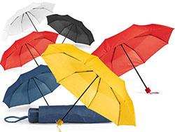 Opvouwbare paraplu dyna