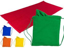Microfiber handdoek / rugzak