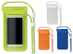 Waterdichte smartphonehoes