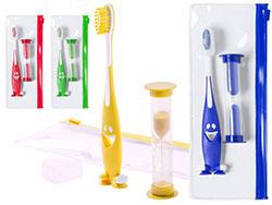 Tandenborstel set voor kinderen