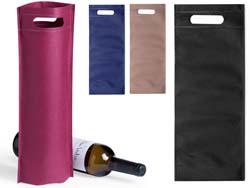 Geschenktas voor wijn