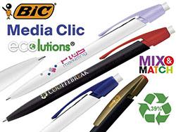 Bic© media clic eco vulpotlood
