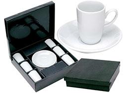Set espresso kopjes