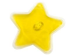 Hotpack in de vorm van een ster