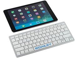 Bluetooth®  qwerty-toetsenbord