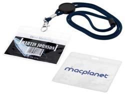 Badge houder