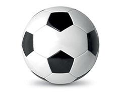 Pvc voetbal maat 5