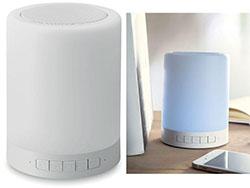 2.0 bluetooth® tafel en/of camping-luidspreker