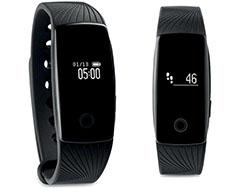 4.0 bluetooth® horloge met hartslagmeter