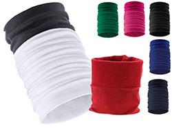 Colsjaal-fleece polyester