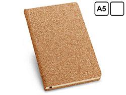 A5 notitieboekje kurk cholits