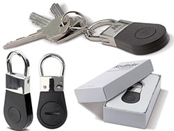 Keyfinder boda met selfieshutter voor iphone