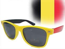 Zonnebril belgië