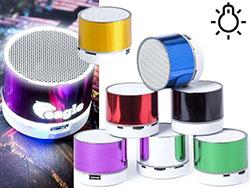 Bluetooth® speaker ger