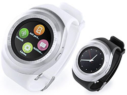 Smart watch bluetooth® panoratime