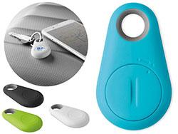 4.0 bluetooth® keyfinder met app