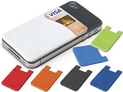 Shelley smartphone kaarthouder