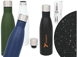 Koperen vacuüm geïsoleerde fles