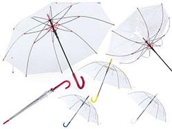 Stormparaplu, automatisch te openen