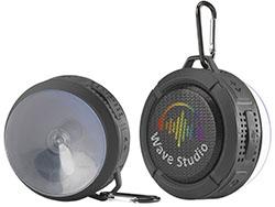 Mambo splash waterproof speaker