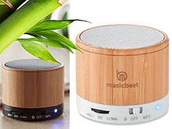 Bluetooth® luidspreker seg