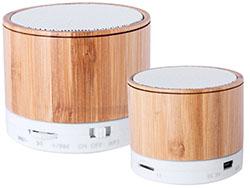 Bluetooth® speaker, usb oplaadbaar