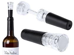 Vacuum wijnstopper