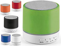 Bluetooth® luidspreker met microfoon moo