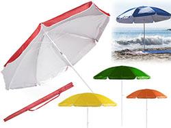 Strandparasol nylon uv bescherming