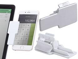 Smartphone houder lod