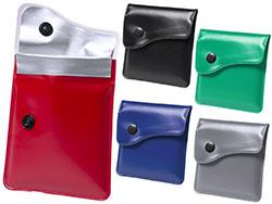 Pocket asbak van vuurvast aluminium
