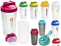 Shaker proteïne drinkbeker